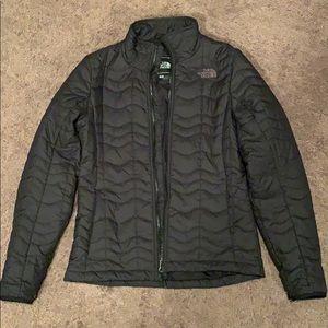 Northface Sm Black Jacket